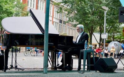 Piano Day Pittsburgh